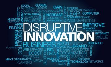 A brief overview of distruptive-tech