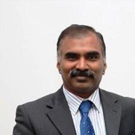 Professor Edmond Prakash