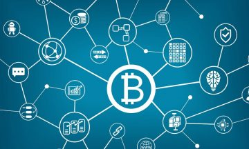 The Future of Blockchain – Dr Mureed Hussain