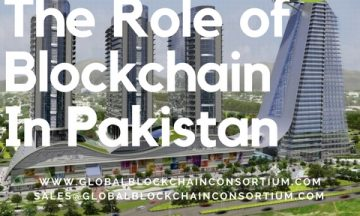 Role of Blockchain in Emerging Pakistan 28-29 April 2018