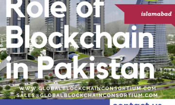 Role of Blockchain in Emerging Pakistan 25-26Th April 2018