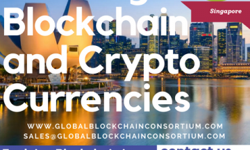 Evolving Blockchain and Crypto Currencies Singapore 27-28th June 2018