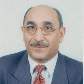 Professor Sattar J. Aboud