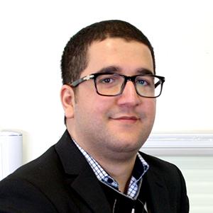 Mohamed El Kandri