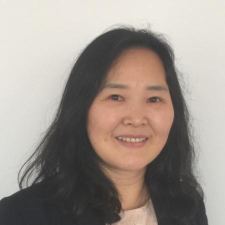 Dr Fenglian Xu