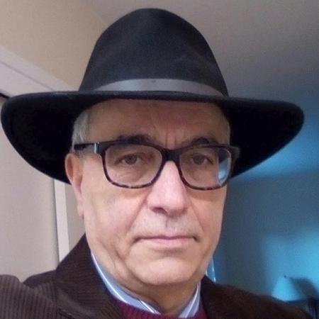 Dr. Max M. Mansoubi