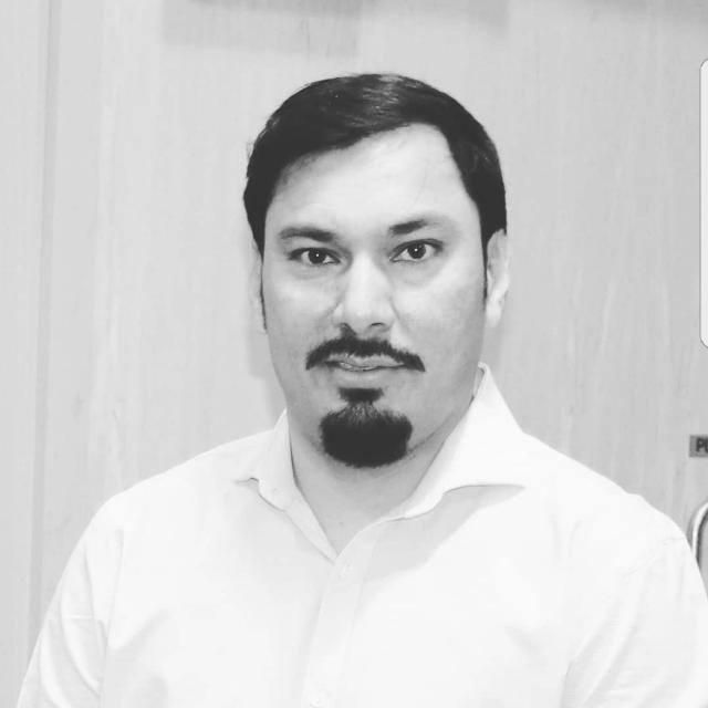 Dr. Wajid Khan PhD