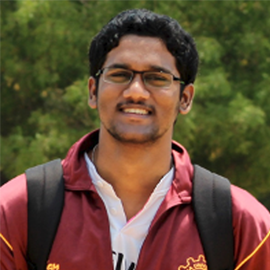 Manoharan Ramachandran