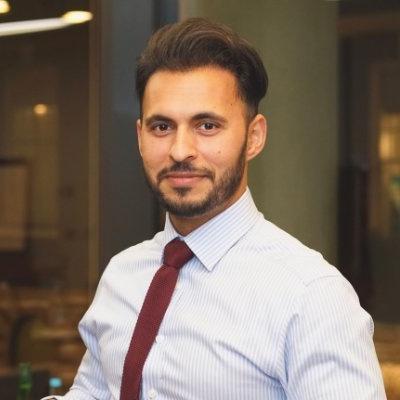 Naeem Aslam, QFA