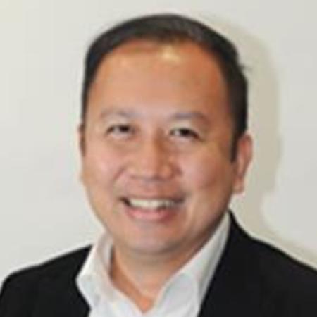 Dr Simant Prakoonwit